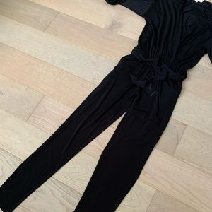 Michael kors jumpsuit overall never worn
